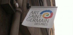 Galeri Seine 51 - Art Saint Germain - Paris