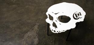 bastard skulltable